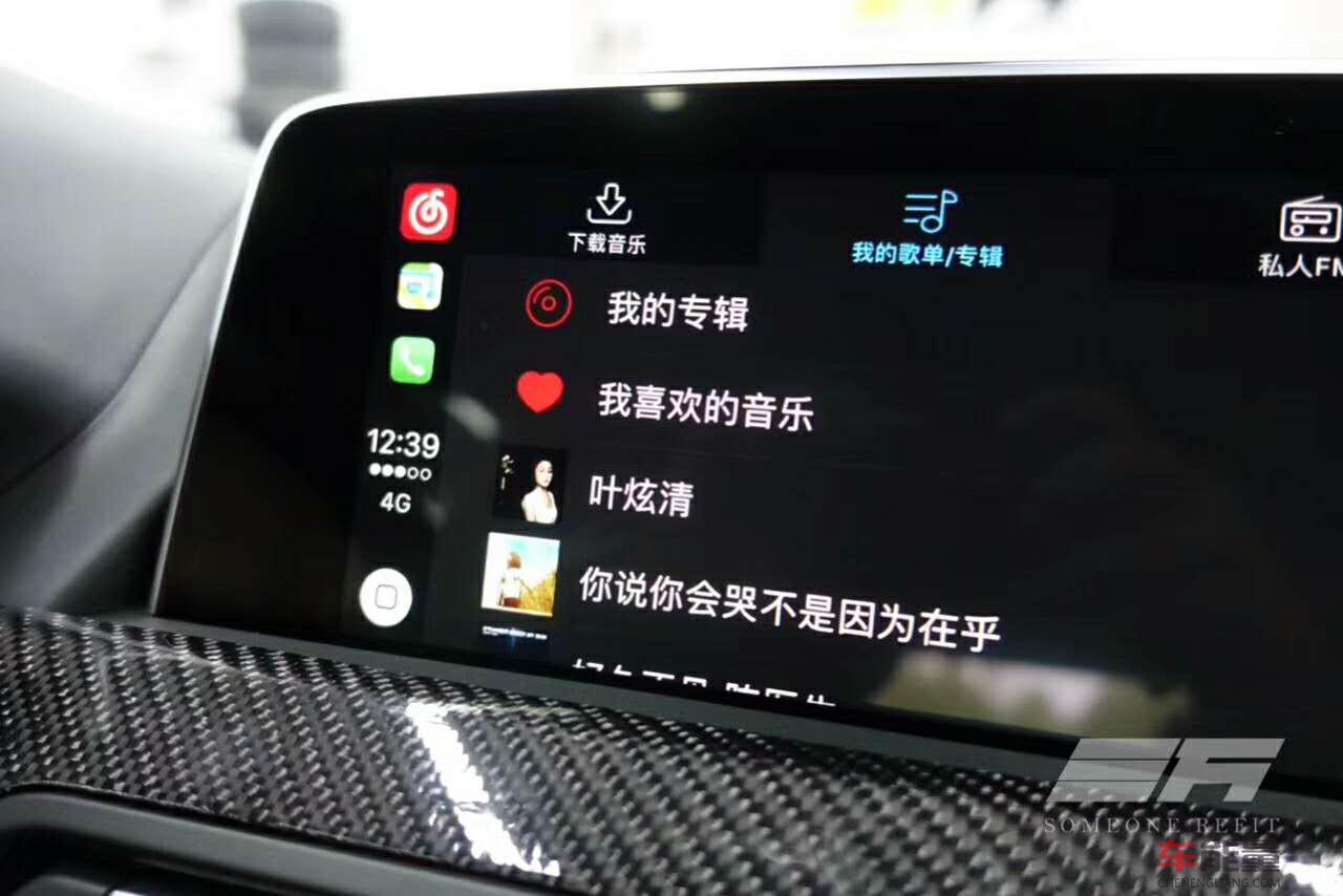 老车是如何实现苹果无线carplay功能?仅仅只需要加装一个模块即可