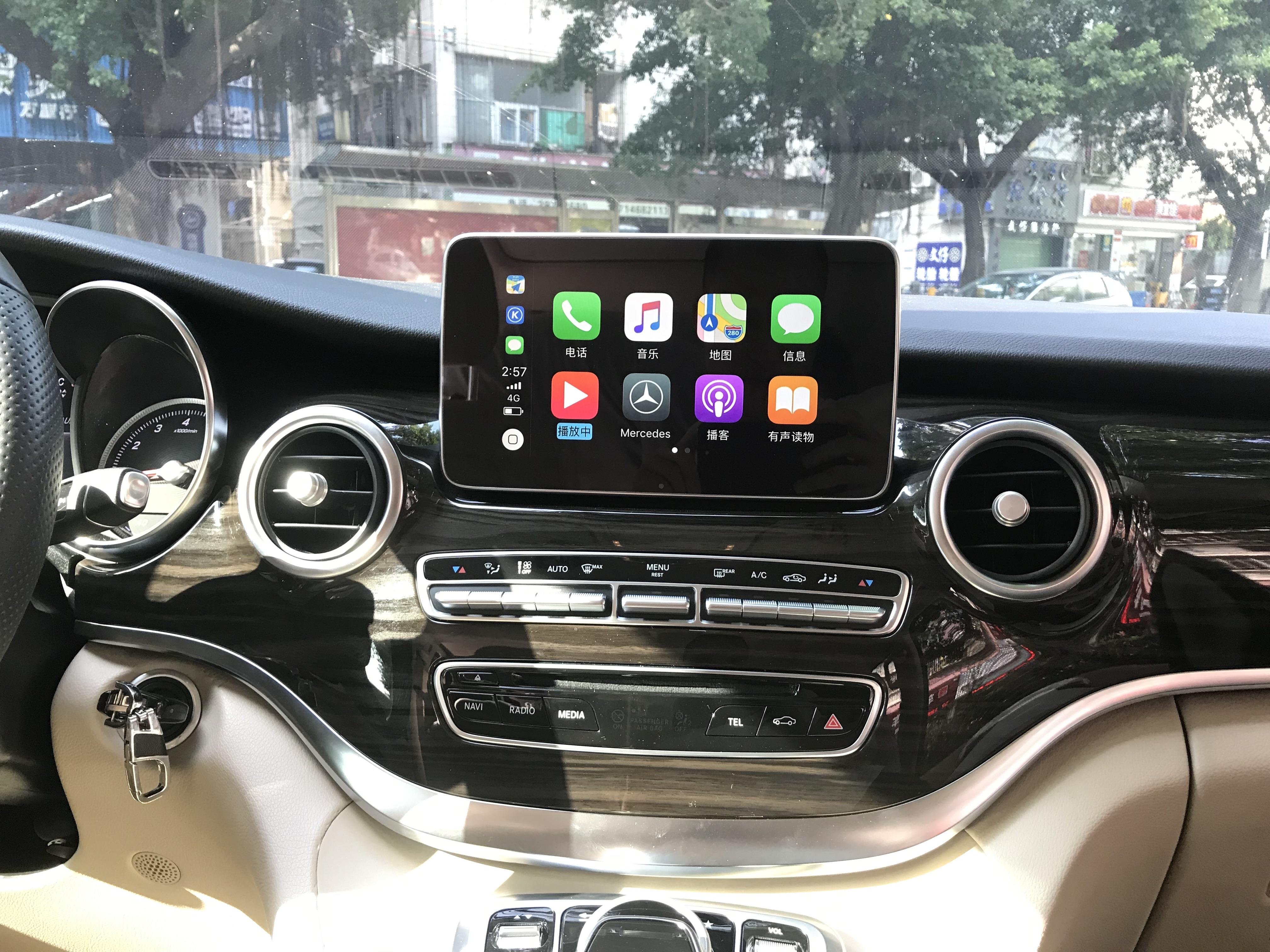 无线CarPlay升级安装实例